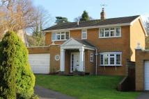 Detached property in DORKING
