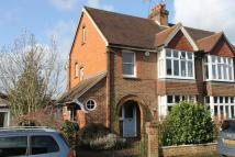 semi detached home for sale in DORKING