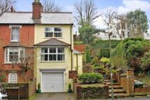 3 bed semi detached property for sale in Harrow Road East, Dorking