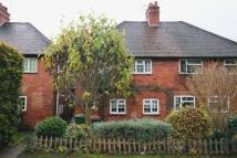 semi detached property to rent in Chalkpit Terrace, DORKING