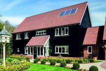 new property for sale in Off Westcott Street,