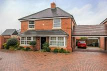4 bedroom Detached home in Tillage Close...