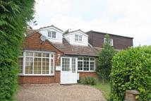 Bungalow for sale in Chiswell Green Lane...