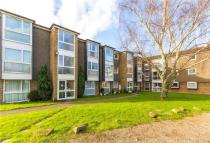 Flat for sale in Wyedale, London Colney...