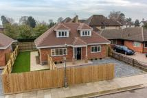 4 bed Bungalow for sale in St Stephens Avenue...