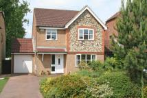 4 bedroom Detached home in Forge End, St. Albans...