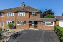 4 bedroom semi detached house for sale in Watford Road, St. Albans...