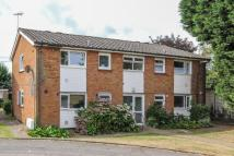 Flat for sale in Tennyson Road...