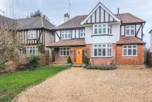 4 bed Detached home for sale in Nightingale Lane...