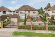 4 bed Detached home in Marshals Drive...