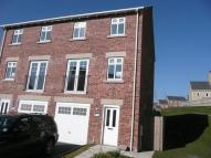 4 bedroom semi detached property in The Grange...