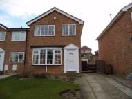 3 bedroom Detached house to rent in Wren Garth, WAKEFIELD...