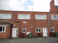 1 bedroom Flat to rent in Flat 1, 8 Market Place...
