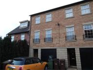 The Rowick Town House to rent