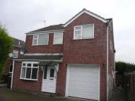 Detached home to rent in 2 Fairfield Road, OSSETT...