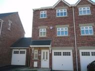 semi detached home to rent in Wooley Grange, BARNSLEY...