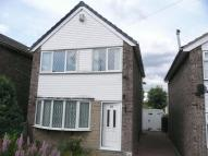 Newton Lane Detached house to rent