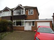 Towngate semi detached house for sale