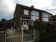 3 bed semi detached house to rent in St Johns Crescent...