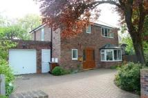 Detached home in Edge Avenue, Scartho...