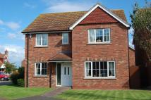 Detached home in Permain Close, Scartho...