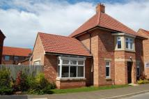 Detached house for sale in Fenwick Road, Scartho...