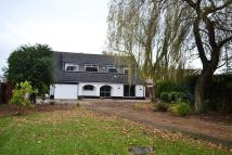 Detached property for sale in Radcliffe Road, Healing...