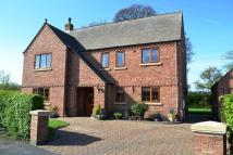 4 bed Detached house for sale in The Drive, Waltham, DN37