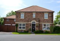 Detached property in Saxonfields Drive...