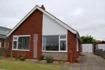 2 bed Detached Bungalow for sale in HAWKINS WAY...