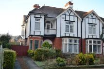 4 bed semi detached home in Park Drive, Grimsby...