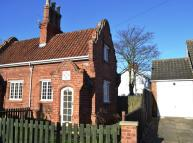 2 bedroom Cottage for sale in Clee Crescent, Grimsby...