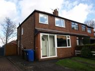 semi detached home in Ridge Grove, Whitefield...