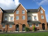 Town House for sale in Marland Way, Stretford...