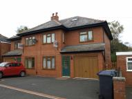 semi detached property to rent in Ruskin Road, Prestwich...