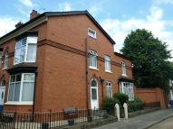 Terraced house in Houghton Road, Crumpsall