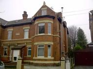 1 bed Flat in Guest Road, Prestwich...