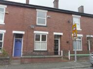 3 bedroom Terraced home in Heaton Street, Prestwich...