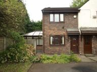 2 bedroom semi detached property to rent in Watkins Drive, Prestwich
