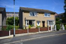 Halliwell Road semi detached property for sale
