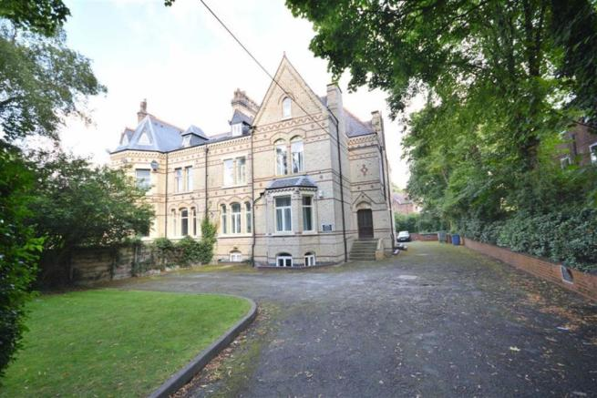 1 Bedroom Flat To Rent In Ridgemont House Sedgley Park M7
