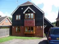 4 bedroom Detached house in Lower Hartlip Road...