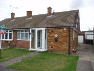 Semi-Detached Bungalow in Montfort Road...