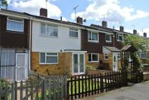 3 bed Terraced house in Burnham Walk, Parkwood...