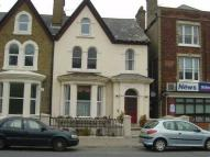 Terraced property to rent in New Road Avenue, Chatham...