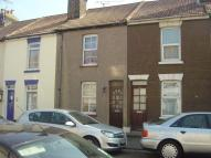 2 bedroom Terraced house to rent in Randolph Road...