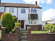 3 bed semi detached house to rent in Windy Ridge, Gillingham...