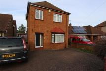 3 bedroom Detached property in Arethusa Road, Rochester...