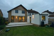 Detached home to rent in Lunsford Lane, Larkfield...