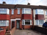 2 bed Terraced house in Featherby Road...